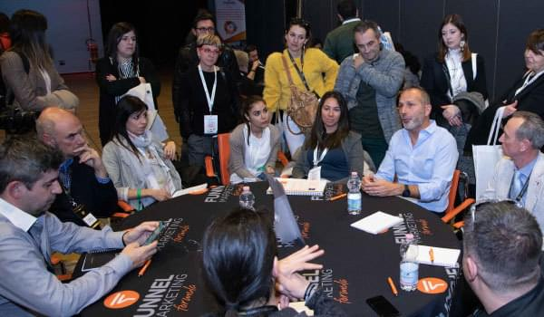 roundtables, fml2020, funnel marketing live